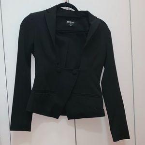 EUC Nasty Gal Structured Blazer